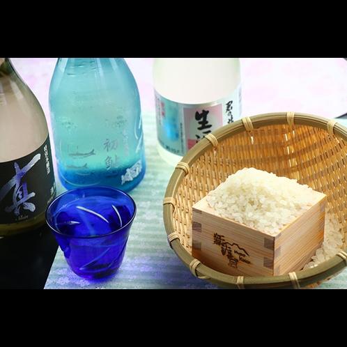 【食事】お米はこしいぶきを使ってます♪
