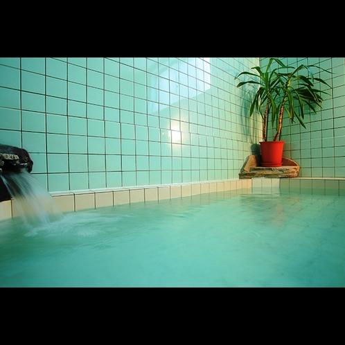 【お風呂】入浴時間:16:00~