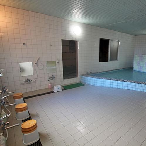 風呂大浴場