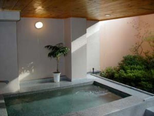 【現金特価】貸切露天風呂でゆったり♪2食付プラン