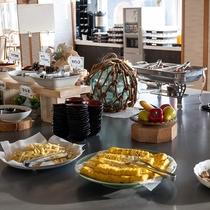 朝食■和惣菜
