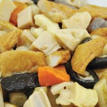 野菜うま煮