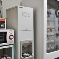 レンジ・製氷機・フード系自販機