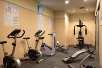 2階トレーニングルーム