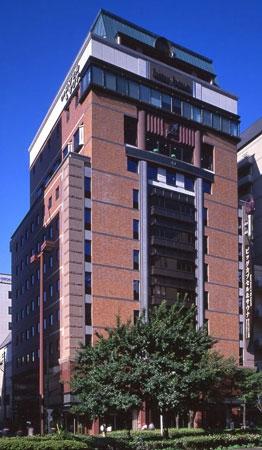 ホテル キャビナス福岡