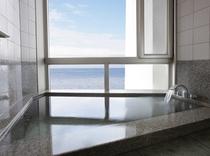 風呂 本館特別室(はまゆう)