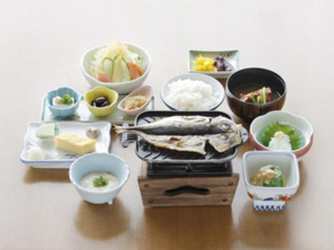 料理 朝食(大人)