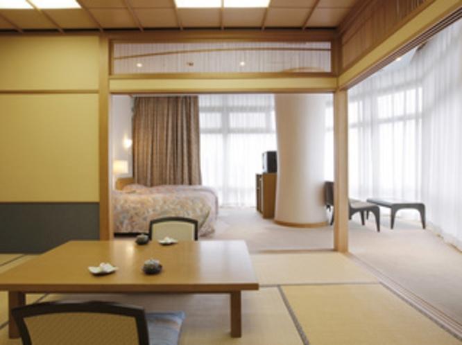 部屋 本館特別室(カトレア)2