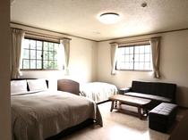 ツインのお部屋2012