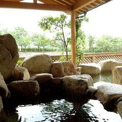 【日帰りプラン】≪平日限定≫温泉につかってお部屋でのんびりフレッシュ♪♪<会席御膳付>