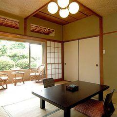 【日帰りプラン】≪休日限定≫離れの温泉付き和室のお部屋でいただく贅沢な昼食