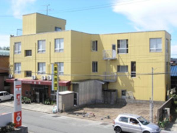 ビジネス藤和旅館