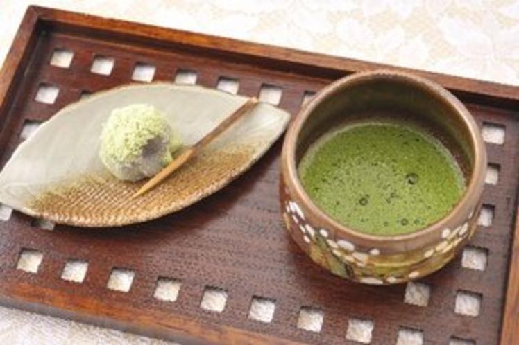抹茶 お菓子