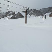 スキー場リフト■