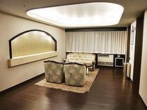 客室(各階ロビー)