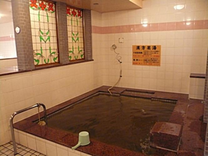 イベント風呂