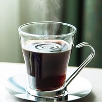 【客室】コーヒー(イメージ)