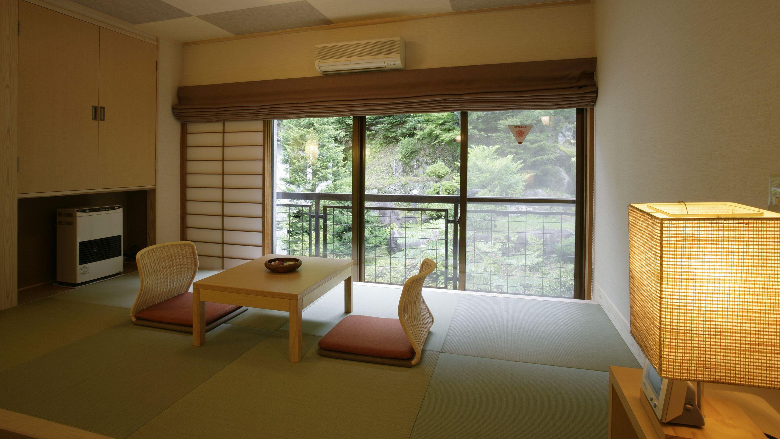 【部屋】4階リニューアル客室 和洋室タイプ(小上がり座敷)