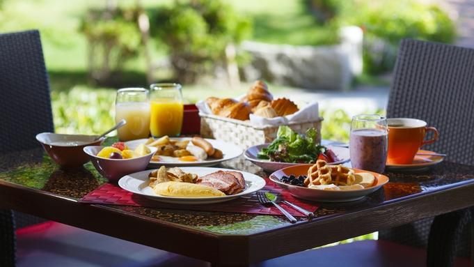 【女子会にもオススメ♪】シェラトン特製「#シェラトンスイーツボックス」と朝食付き