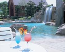 ガーデンプール&カクテル イメージ画像