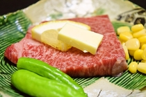 米沢牛ミニステーキ