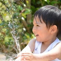 山あり川あり。小野川温泉は、豊かな自然がいっぱい♪