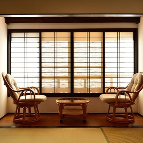 本館【椿】2階☆和室14畳(禁煙)