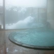 小浴場「こまちの湯」
