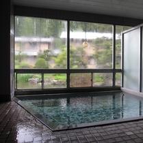 保養センターお風呂
