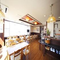 ◆朝食会場 明るく見晴らしの良い朝食会場でごゆっくりとご朝食をお楽しみください☆彡