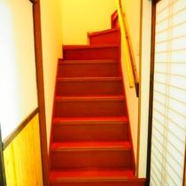 【別邸つま恋】半露天付離れは2階建てです。