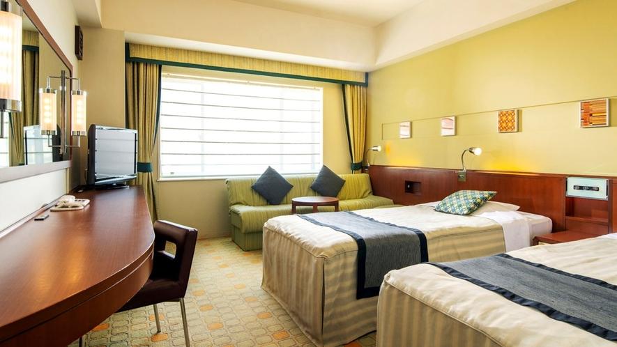 【プレジャールーム】どこかレトロでモダンな雰囲気の漂うお部屋