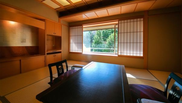 【和洋室】(禁煙)<10畳+ツインベッドルーム>