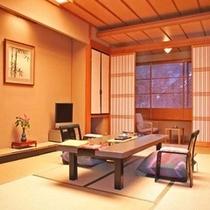 萩の倉 客室一例