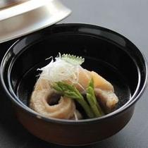 【会津料理】鯉のすっぽん風