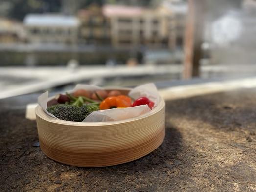 【人気No3】気軽にご宿泊できる新しい湯治スタイルプラン(お食事なし)