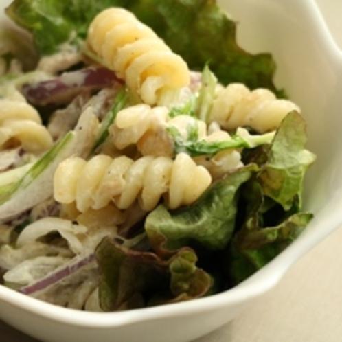 料理_朝食 (5)_サラダ