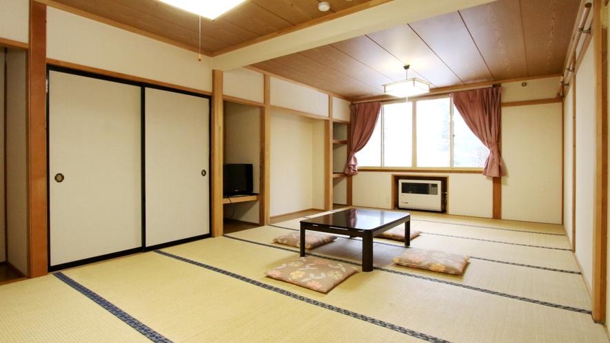 15畳和室タイプのお部屋例