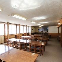 レストハウス・食堂2