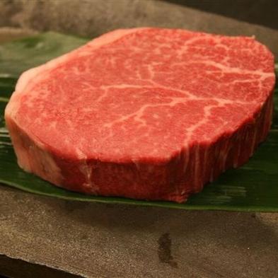 【お客様支持率No.3】ちょっと贅沢!黒毛和牛のステーキorアワビステーキが選べる!チョイスプラン