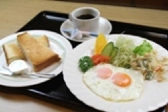 長崎県民限定【洋朝食+夕食+飲物付プラン♪】【男性専用】(ビジネスマン・一人旅向け)