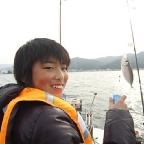 釣りプラン