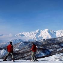 スキーイメージ