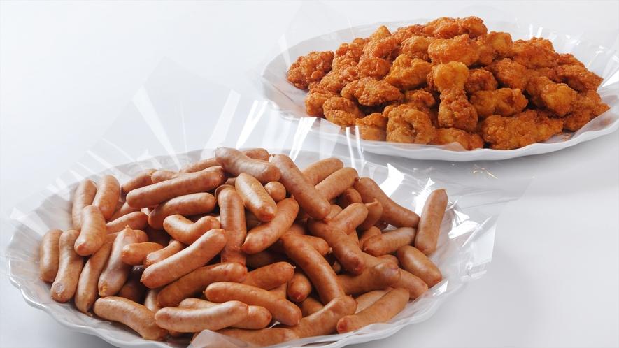 お惣菜(日替わり)