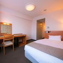 ■スタンダードシングル■シンプルに、リーズナブルに宿泊したい方にピッタリのお部屋