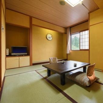 山側和室  (四季亭・海鮮料理亭)