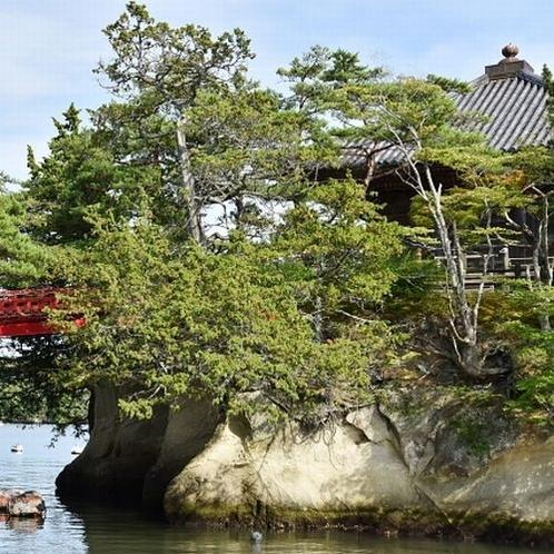 松島五大堂
