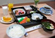 朝食(和)