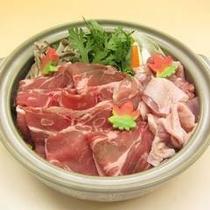 津軽高原鍋