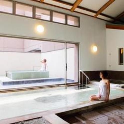 修善寺温泉の上質な温泉をご堪能ください。